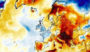 Ogromne upały w Europie. Termometry pokażą 45 stopni Celsjusza