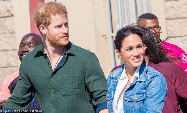 """Książę Harry i księżna Meghan pokazali Archiego! Co więcej, chłopiec powiedział swoje pierwsze """"słowo"""""""