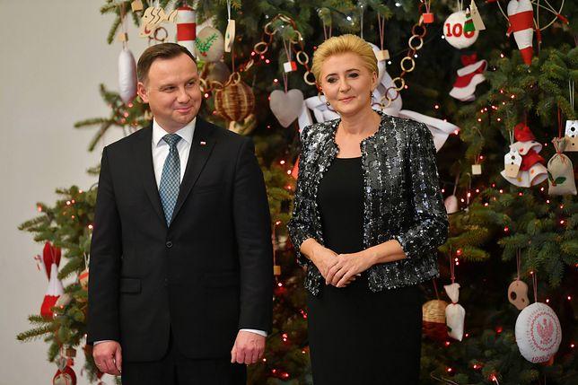 Andrzej Duda: czterokrotnie głosowałem na Lecha Wałęsę
