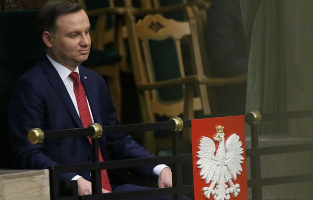 Akcja Demokracja złożyła apele do prezydenta ws. ułaskawienia M. Kamińskiego i TK