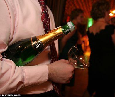 Koszt cateringu dla strefy VIP wyniósł ponad 120 tys. zł.
