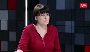 Kaja Godek: in vitro powinno być nielegalne. To patologia