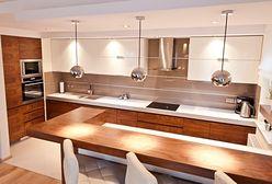 Najważniejsze zasady oświetlenia kuchni