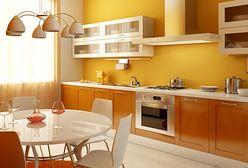 Planujemy oświetlenie kuchni