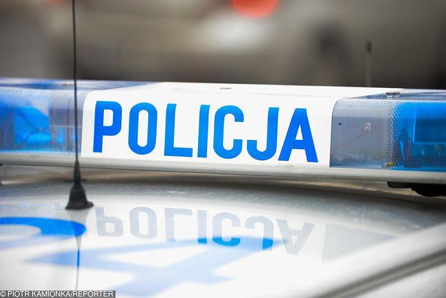 Tragedia na drodze koło Bydgoszczy. Nie żyje jedna osoba