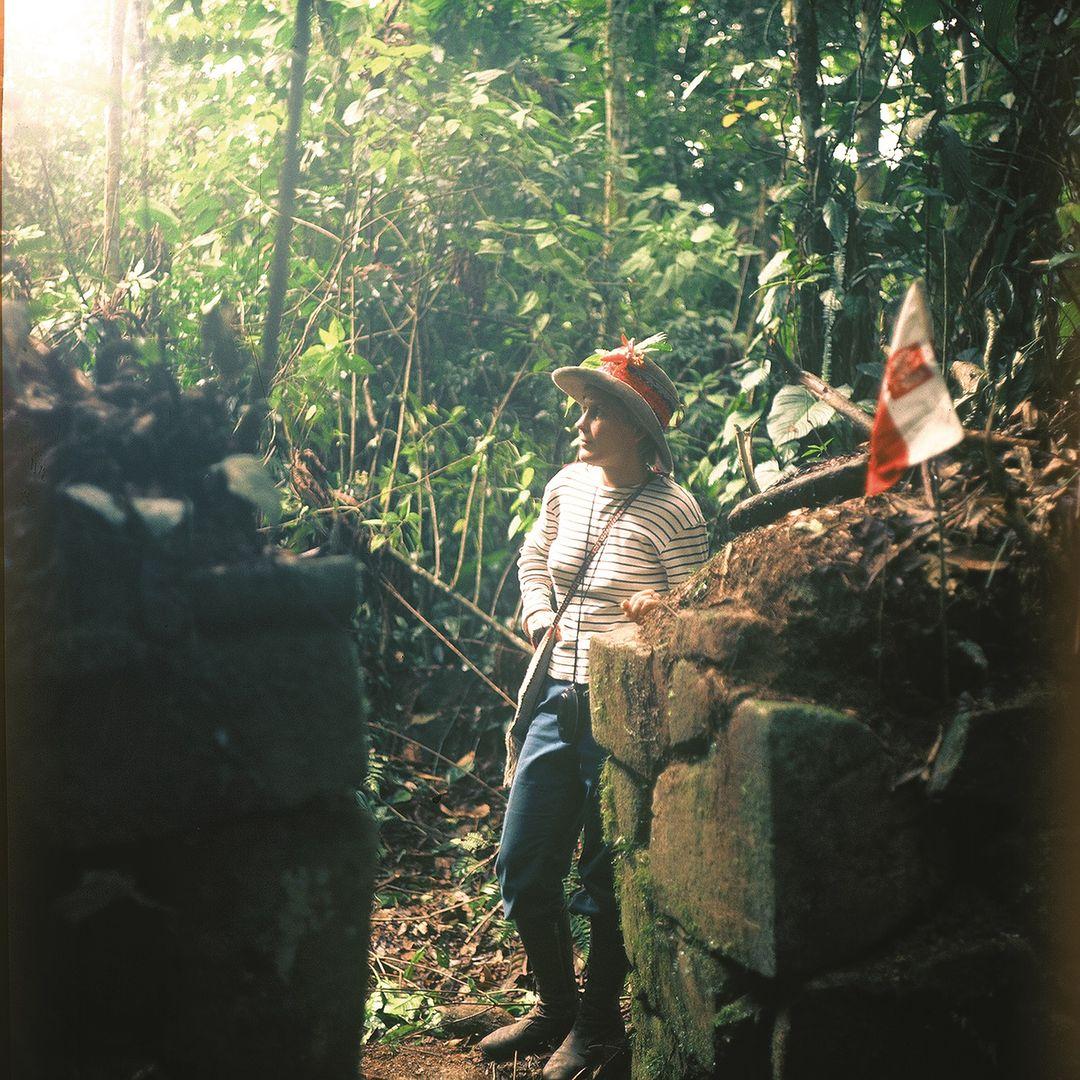 Zaginione miasto Inków. Jak w peruwiańskiej dżungli odkryliśmy Vilcabambę