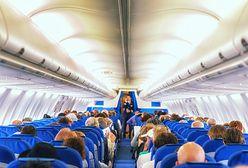 USA. Zakłócenia na pokładzie samolotów. Związki stewardów boją się o bezpieczeństwo