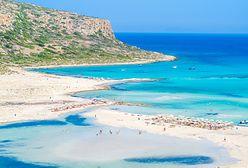 Wakacje 2021. Kreta, czyli rajska laguna i niskie ceny