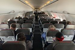 """USA. Muzułmanka wyproszona z samolotu. Mężczyzna czuł się przy niej """"niekomfortowo"""""""