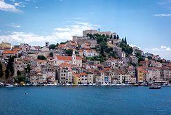 """Szybenik - """"włoskie"""" miasto w Chorwacji"""