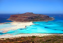 Kreta - wyjątkowe plaże największej greckiej wyspy