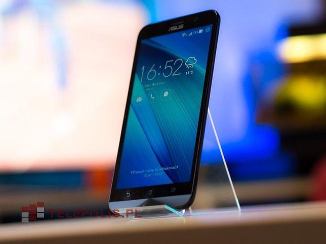 TEST: Smartfon Asus Zenfone 2 - bardzo wysoka średnia półka za dobrą cenę