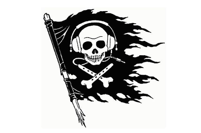 The Pirate Bay straciła swoją domenę