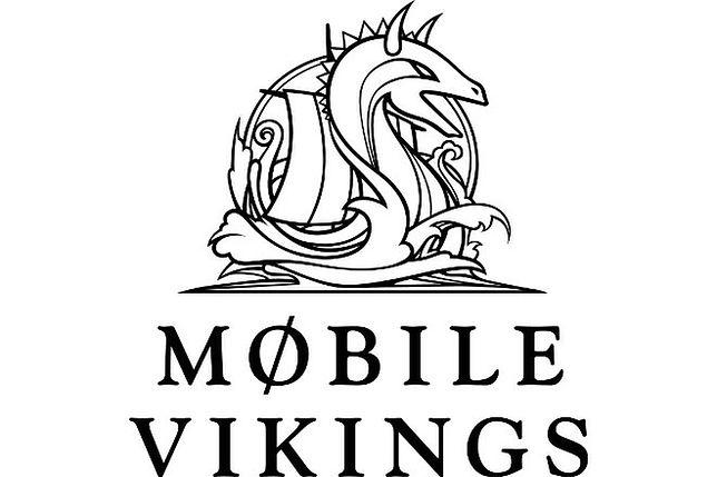 Telefon w Mobile Vikings doładujesz w Play
