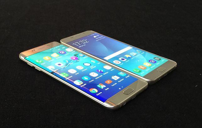 Samsung Galaxy Note 5: za darmo dla turystów