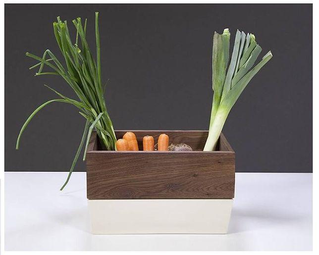 Świeże owoce i warzywa - bez lodówki