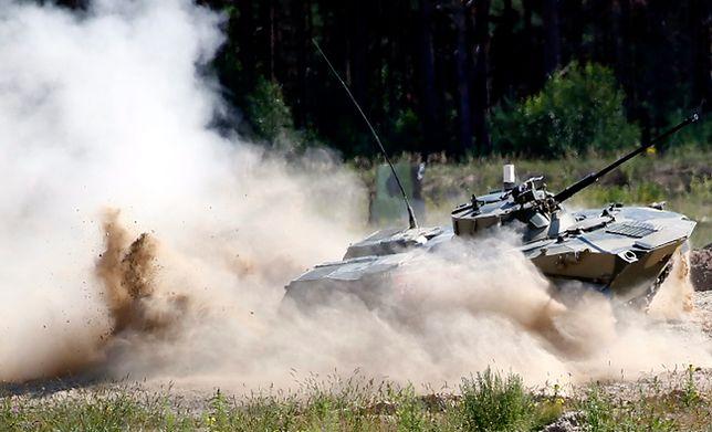 Rosja szykuje imponujące manewry wojskowe. Największe od 40 lat