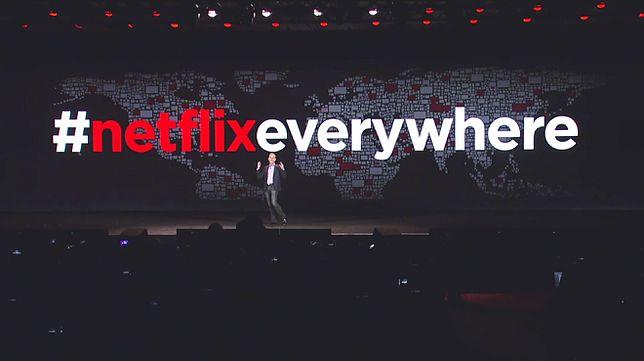 CES 2016: Wielki dzień! Netflix oficjalnie w Polsce! Wszyscy na to czekaliśmy