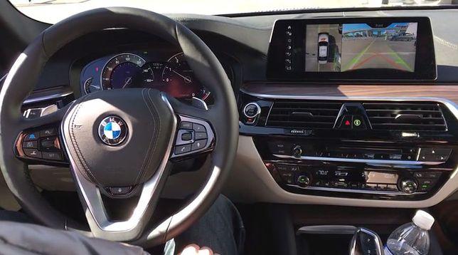CES 2017: Jechaliśmy samojeżdżącym samochodem