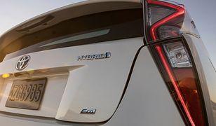 Sprzedaż samochodów hybrydowych w Polsce mocno w górę