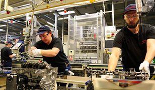 Toyota zwiększa możliwości swoich zakładów w Polsce