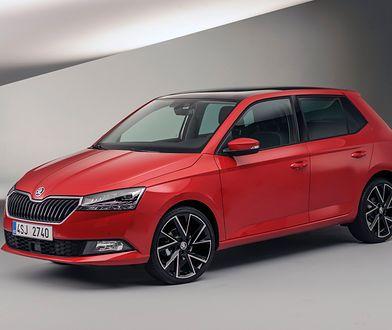 Nowa Škoda Fabia na zdjęciach - mały lifting wielkiego gracza