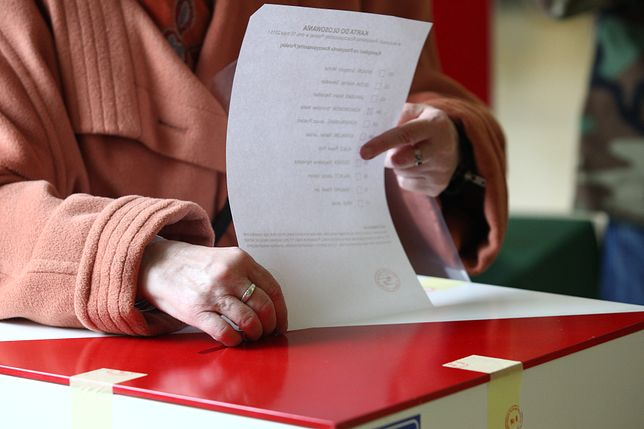 Wybory 2020. Brakuje chętnych do pracy w komisjach wyborczych