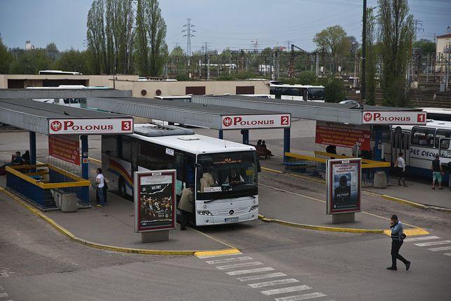 Warszawa. Stopniowo przywracane będą połączenia autobusowe