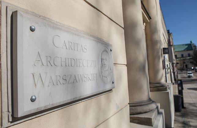 Koronawirus w Polsce. W ośrodku Caritas w Warszawie zdiagnozowano 21 przypadków zakażenia