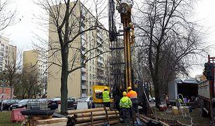Metro na Wolę. Wkrótce ruszą pierwsze prace przy Płockiej