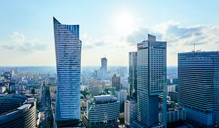 Warszawa liderem turystyki w Polsce