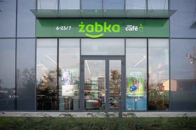 Żabka ma już 6 tys. sklepów, z czego 600 w Warszawie