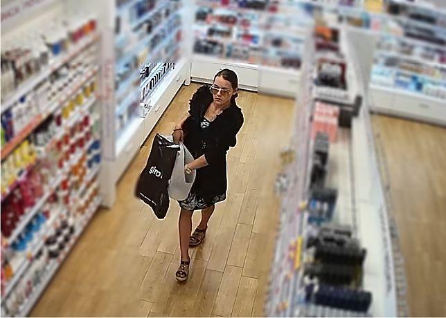 Widzieliście tę kobietę? Gdańska policja prosi o kontakt