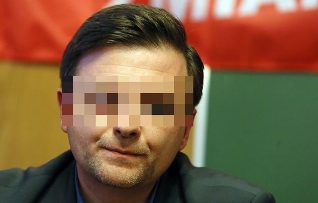 """Trzy miesiące aresztu dla Mateusza P., szefa partii """"Zmiana"""". Prokuratura zarzuca mu szpiegostwo"""