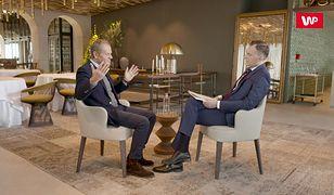 Najbardziej utalentowany polityk? Donald Tusk podał niespodziewane nazwisko