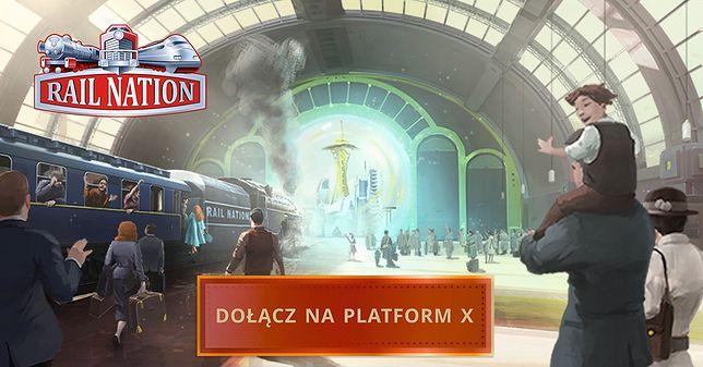 Nadciąga nowy wymiar w Rail Nation, Katerina_PL!