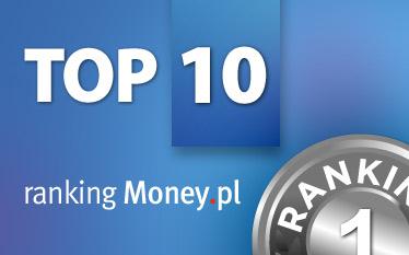 TOP 10 ranking lokat - czerwiec 2013