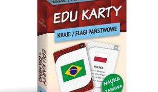 EDU KARTY. EDU KARTY Kraje / flagi państwowe
