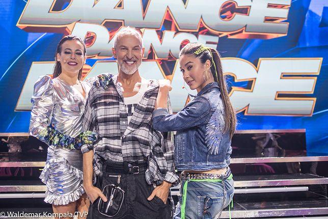"""""""Dance Dance Dance"""" zawiesza nagrania. Wiadomo, co z powstałymi już odcinkami"""