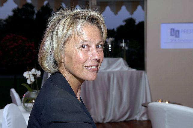 Anna Szulc w 2006 r.