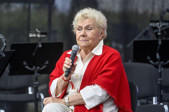 Pojawiły się obrzydliwe plotki o Teresie Lipowskiej. Mamy komentarz
