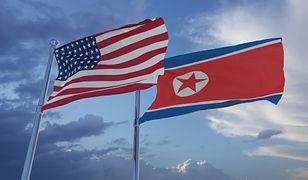 USA – Donald Trump nie jest zadowolony z kontaktów z Koreą Północną. Dlatego utrudnia poprawę stosunków pomiędzy dwoma Koreami?