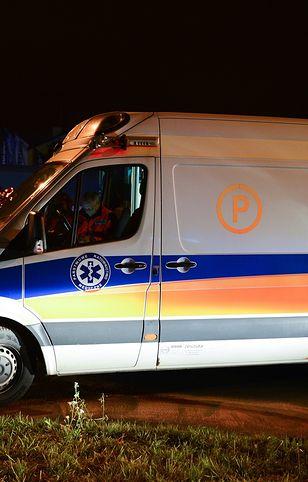 Poznań wypadek. Pieszy zginął na autostradzie A2
