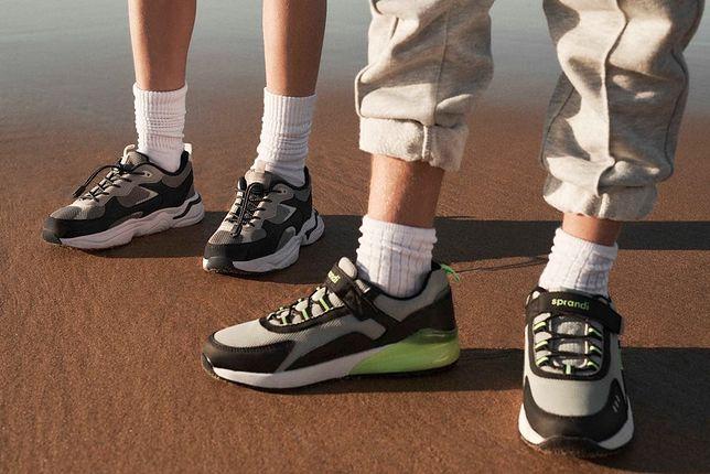 Buty dziecięce CCC na sezon wiosna-lato 2021