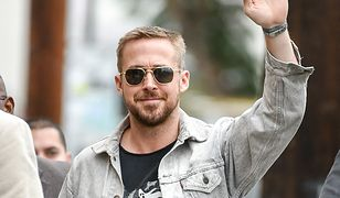 Ryan Gosling u Ellen DeGeneres. Aktor zdradził, że uwielbia Halloween