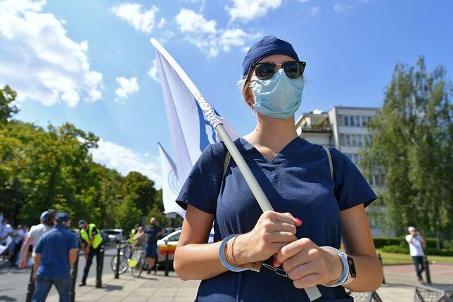 Wielki strajk pielęgniarek. Jak będzie przebiegał?