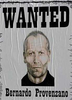 Po 43 latach poszukiwań aresztowano szefa Cosa Nostra