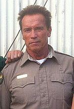 ''The Last Stand'', czyli Schwarzenegger wraca do filmu [foto]