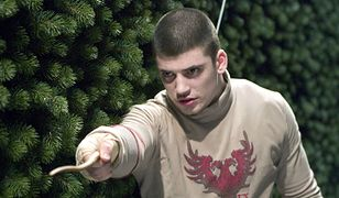 """Stanisław Janewski: jak dziś wygląda przystojniak z """"Harry'ego Pottera""""?"""