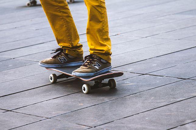 Buty New Balance są obecnie niezwykle popularne